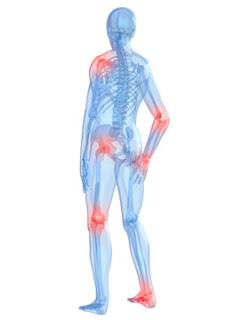 2 phương pháp điều trị thoái hóa khớp