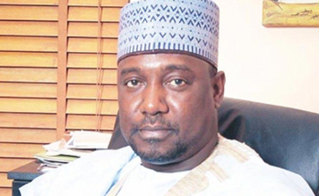 5 Men In Prison For Booing Niger State Governor Abubakar Bello