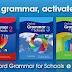 Giáo trình tiếng anh trẻ em Oxford grammar for schools