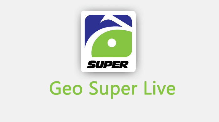 Geo Super Live Streaming Online