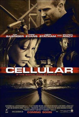 CELULAR (2004) Ver Online – Español latino