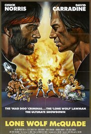 Watch Lone Wolf McQuade Online Free 1983 Putlocker