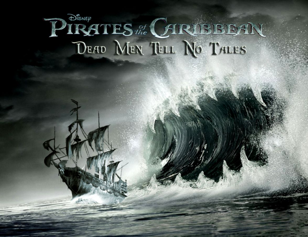 Pirates Of The Caribbean Wallpapers Free Download View