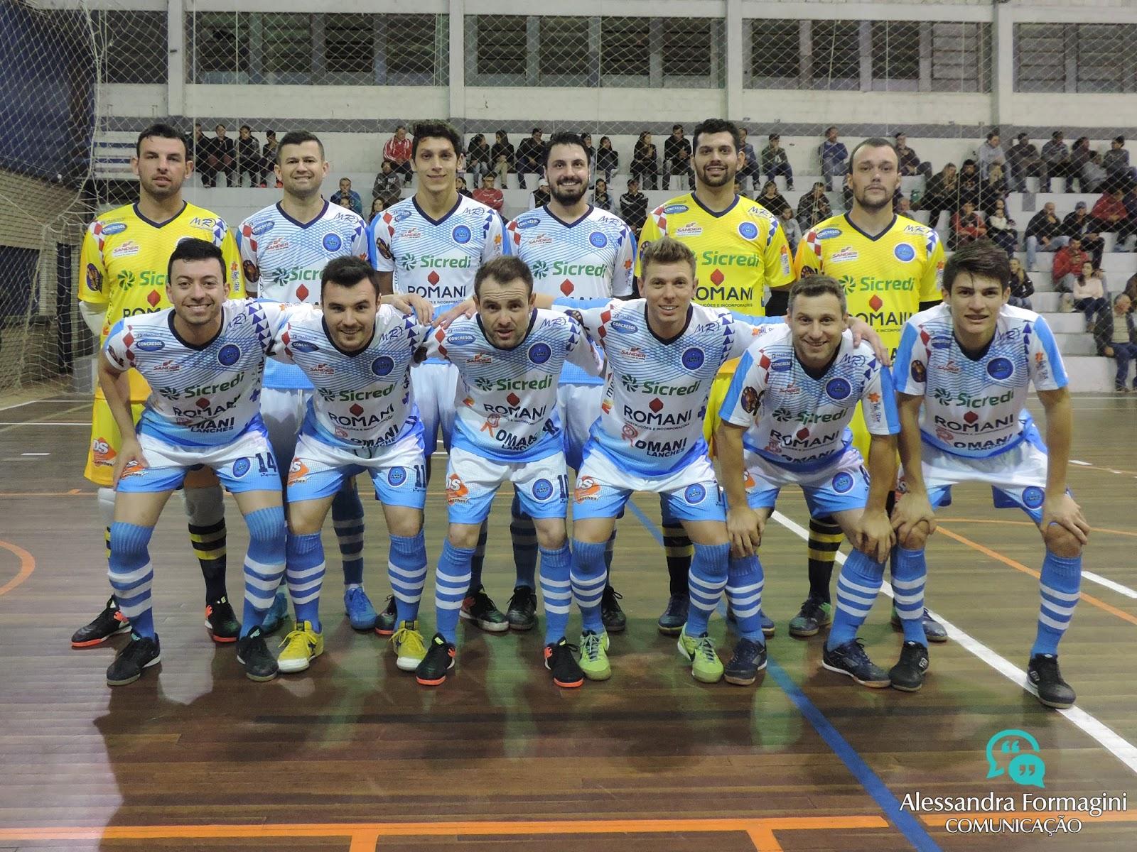 Associação Marauense de Futsal - AMF  Abril 2017 da1f87923b282