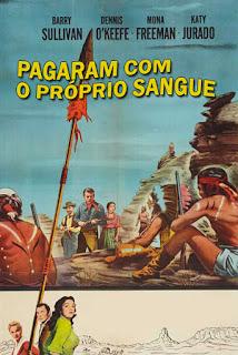 Pagaram Com o Próprio Sangue - DVDRip Legendado