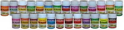 Toko Herbal Online Resmi Jual Obat Herbal De Nature Di Kota Demak
