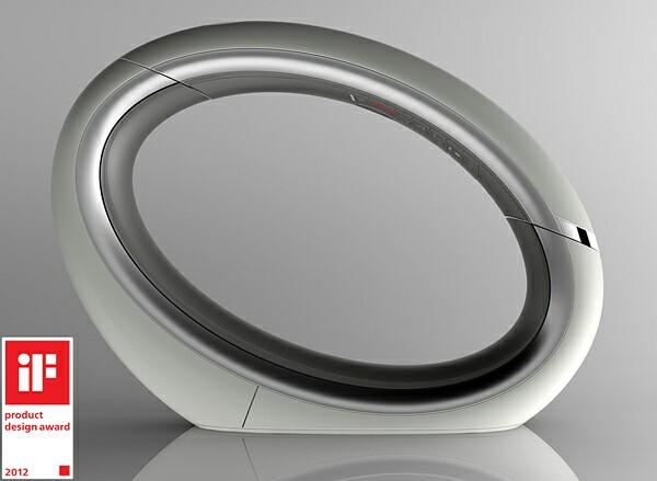 eclipse smartphone concept