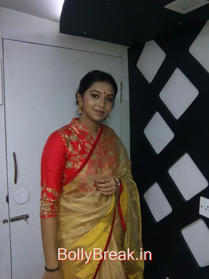 , Hot HD Pics of Lakshmi Menon From Real Life