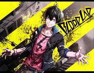Download Blood Lad Episode 01-10 [END] + OVA Batch Subtitle Indonesia