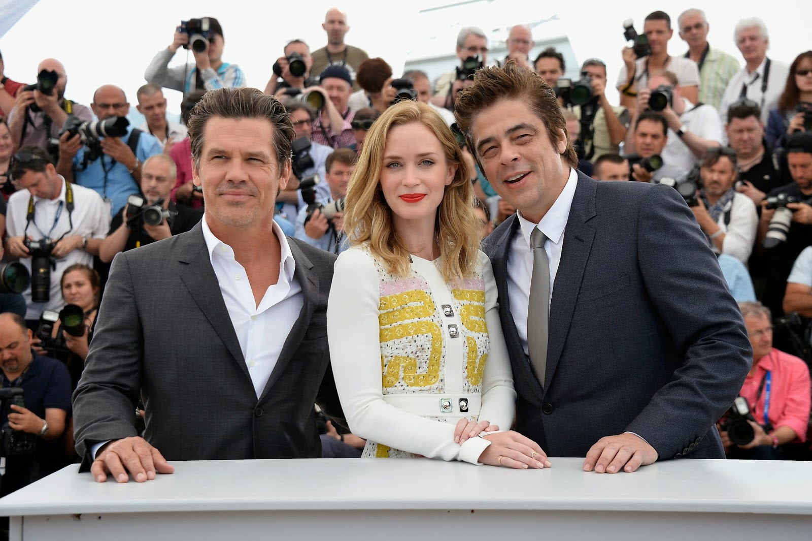 Sicario Cast Photos At Cannes2015 Sandwichjohnfilms Scott was born melody ann thomas in los angeles, california. sandwichjohnfilms com
