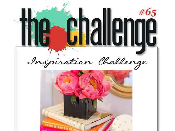 Hello Spring - The Challenge #64