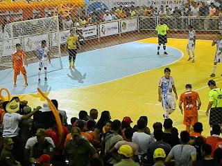 Resultado de imagem para fotos da copa ouro de futsal itaituba