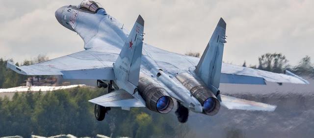 Άγκυρα: «Μαχητικά Sukhoi η επόμενη επιλογή μας εάν καταρρεύσει η συμφωνία για τα F-35»