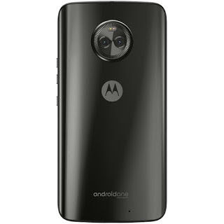 moto x4 android one version leak