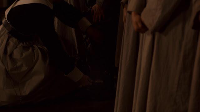 Atrapada en el Manicomio La Historia de Nellie Bly imagenes hd