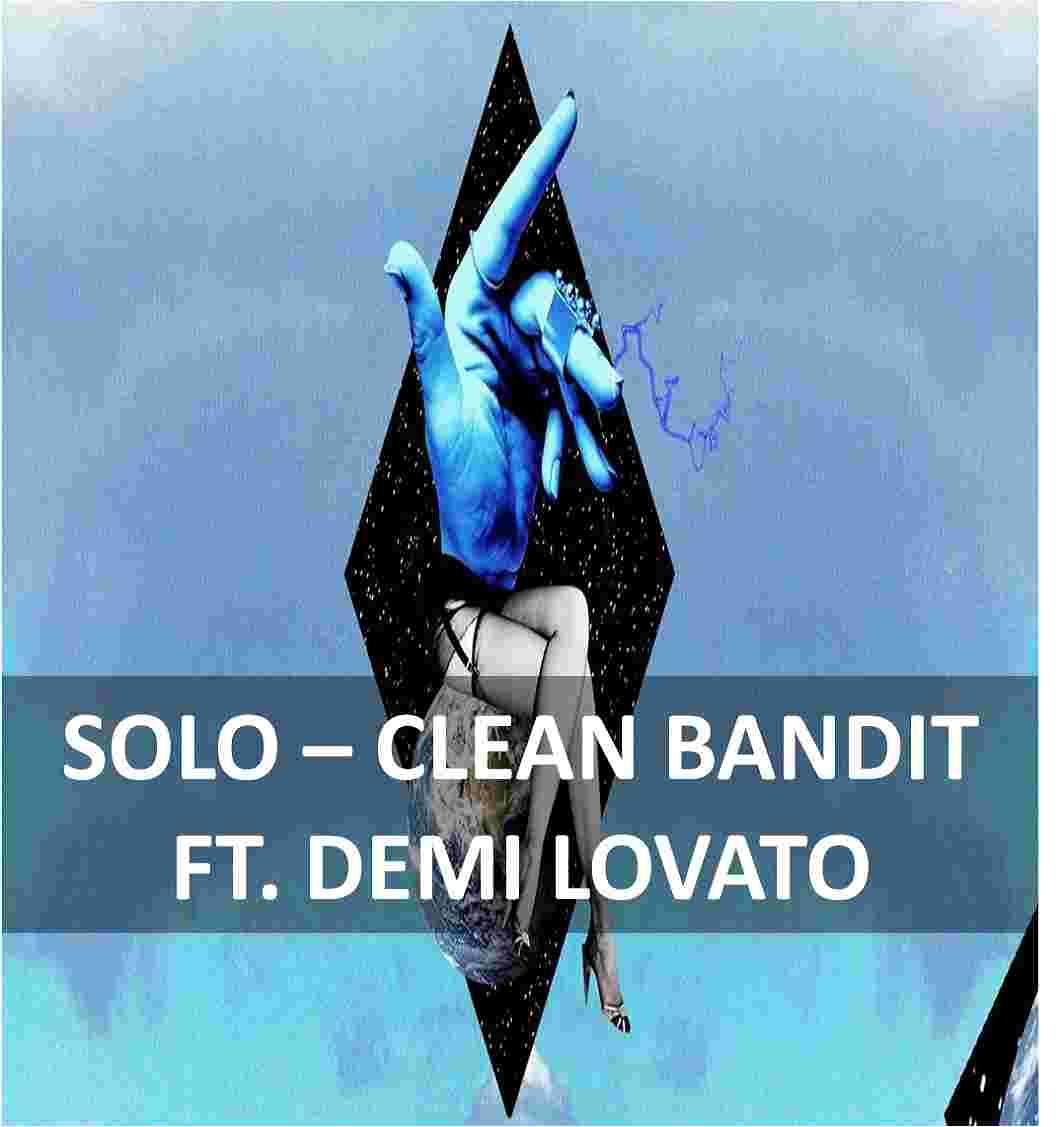 clean bandit solo