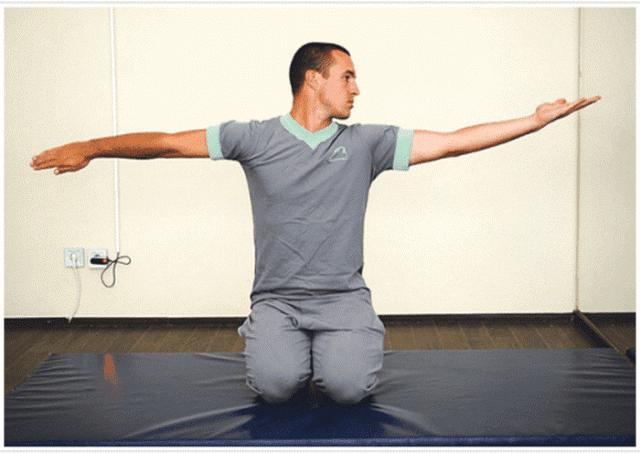 exercitii pentru durerile de ceafa
