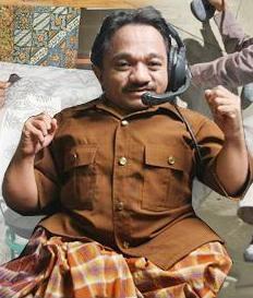 Ahmad Sholihun Ikhsan : Berguru Kepada Radio