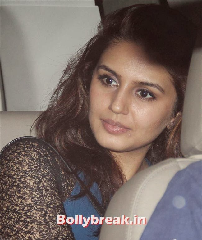 Huma Qureshi, Huma Qureshi Spotted at Bandra