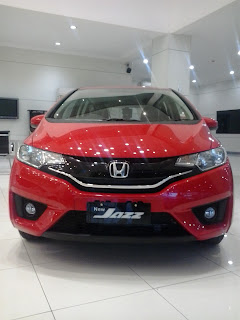 Honda Mustika Sari