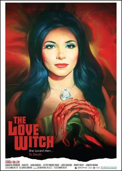 Baixar The Love Witch Dublado Grátis