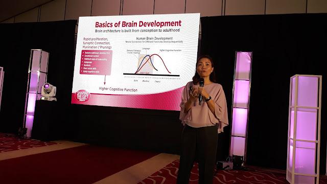Dr. Tippy Tanchanco,  Developmental-Behavioral Pediatrician.