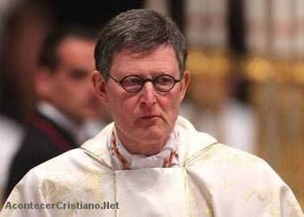 Cardenal Rainer María Woelki