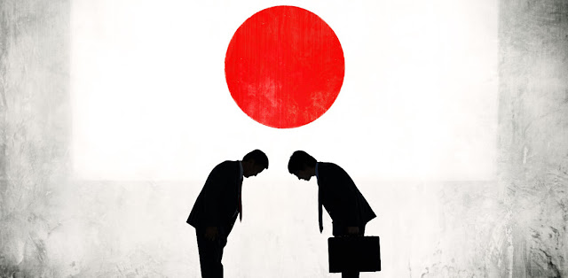 Os Segredos de quem mora no Japão - Pocket Hobby - www.pockethobby.com - Trabalhar no Japão