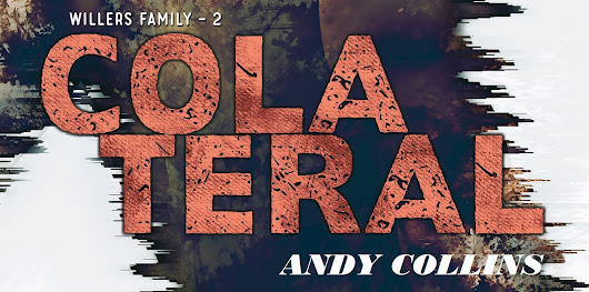 Resenha: Colateral - Andy Collins