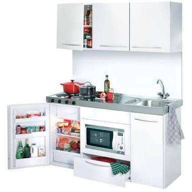 1500mm Wide Tea Kitchen