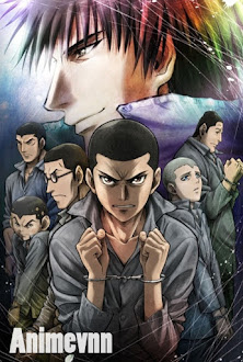Rainbow: Nisha Rokubou no Shichinin - rainbow nisha rokubou shichinin 2012 Poster