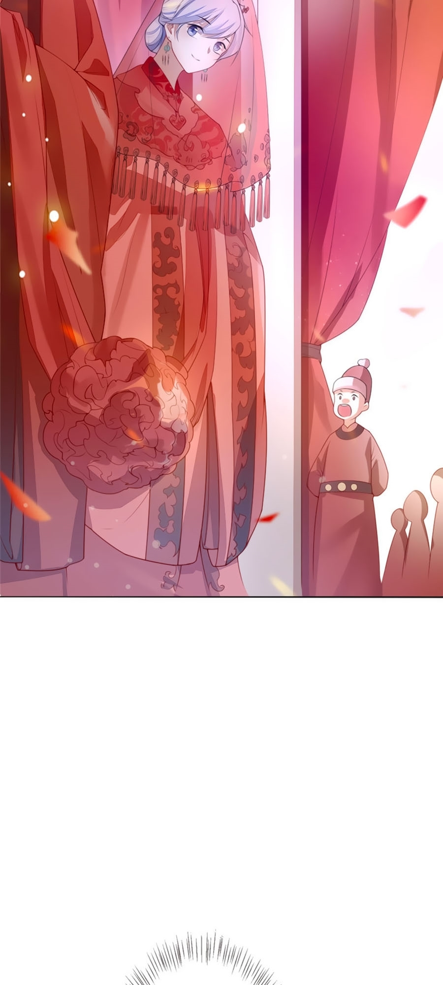 Cửu Khuyết Phong Hoa chap 62 - Trang 26