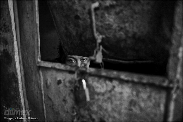 Emerging Photographers, Best Photo of the Day in Emphoka by Ingetje Tadros