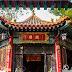 Đền Sik Sik Yuen Wong Tai Sin - ngôi đền cầu được ước thấy tại Hong Kong