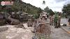 Keadaan Terakhir Lokasi Rumah Yang Diterjang Banjir Bandang dan Longsor Kubu Perahu, Liwa Lampung Barat
