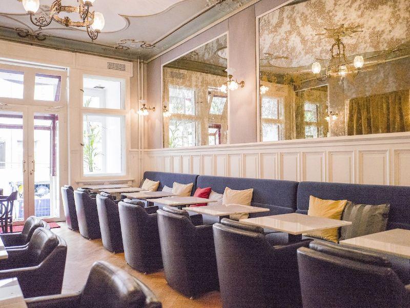 Henri Hotel (Berlín)