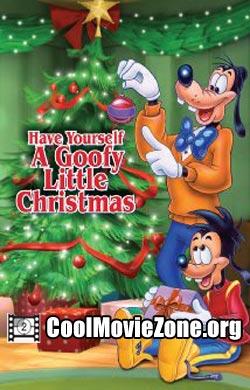 Goof Troop Christmas (1992)