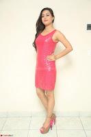 Shipra Gaur in Pink Short Tight Dress ~  Exclusive Poshoot 158.JPG