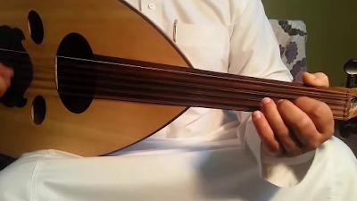 تحميل صفحة PDF نوتة حرفية موسيقية اغنية الاماكن كلها مشتاقة لك محمد عبده كاملة