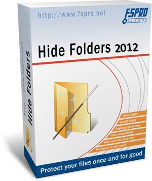 Hide Folders 2012 Versión 4.1.1 Español Final