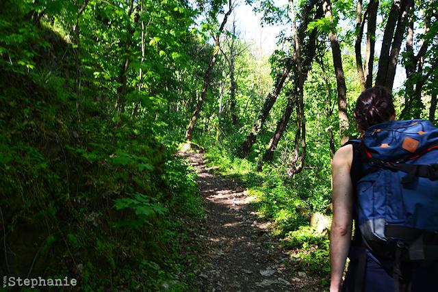 Wanderung | Znaim | www.vonStephanie.at