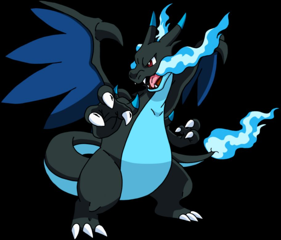 Mega Charizard X Free High Definition Wallpapers