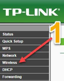 تعلم تغيير باسورد الراوتر للواى فاى Tp Link