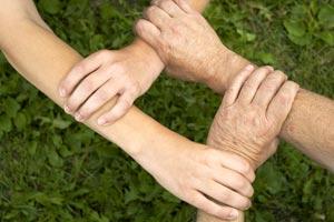 Ngalor-Ngidul Komunikasi: Membangun Hubungan Baik Antara ...