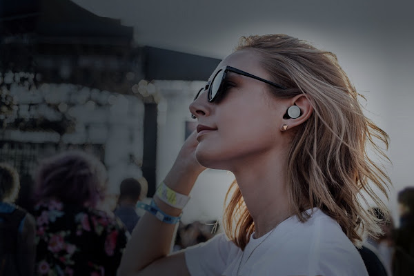 數位時代翻攝自 Here Active Listening 官網