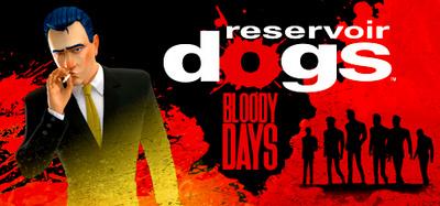 Reservoir Dogs Bloody Days-HI2U
