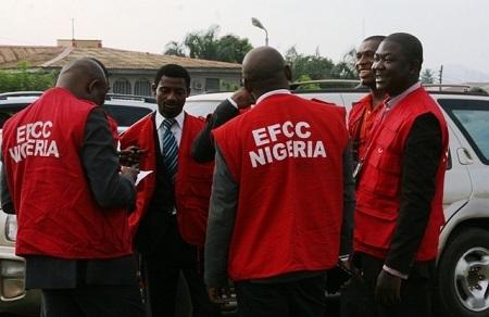 EFCC Arraigns NAMA MD, Directors for N2.8bn Theft