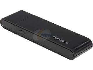 Rosewill-Dual Band Wireless N600 Adapter