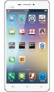 Firmware Vivo X710L Xshot