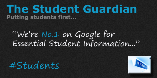 The Student Guardian